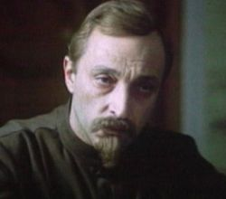 Феликс Дзержинский в исполнении Михаила Козакова