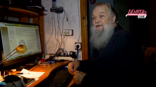 Убит священник Павел Адельгейм, критиковавший РПЦ