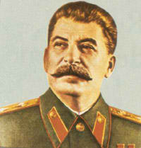 Иосиф Виссарионович