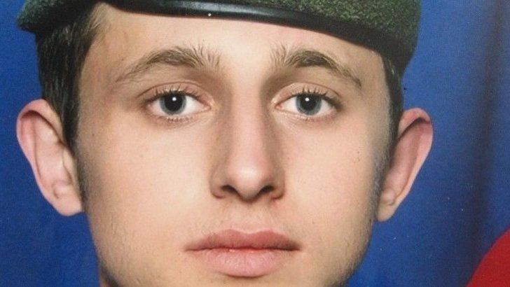 Дело солдата-срочника Димы Монастыренко