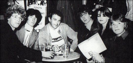 История U2 1978
