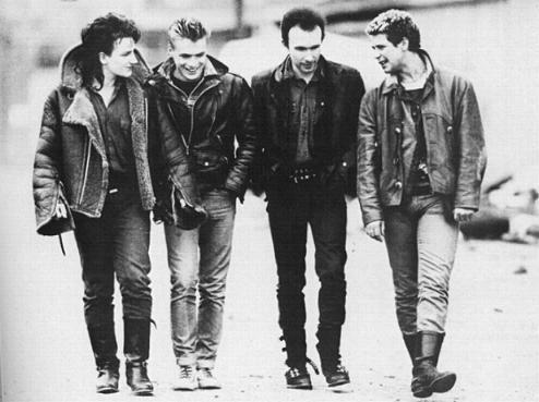 U2 Ireland