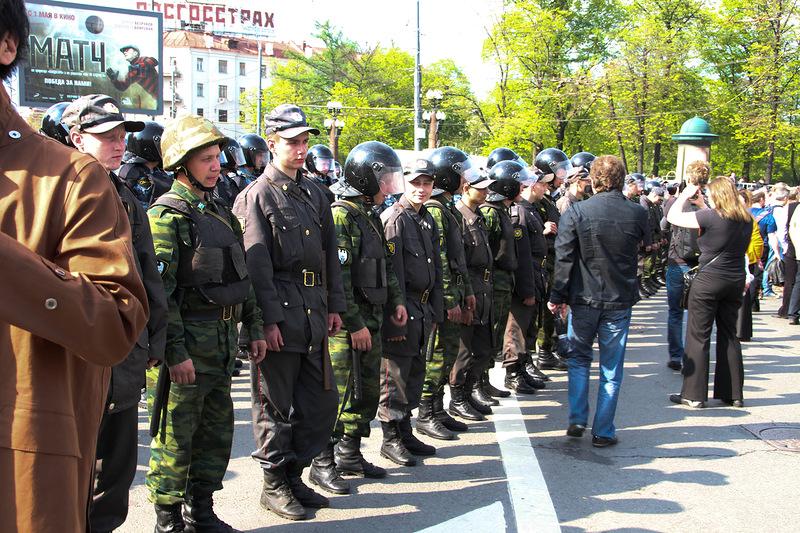 Фотография блогера Gelbert 6 мая2012, Москва