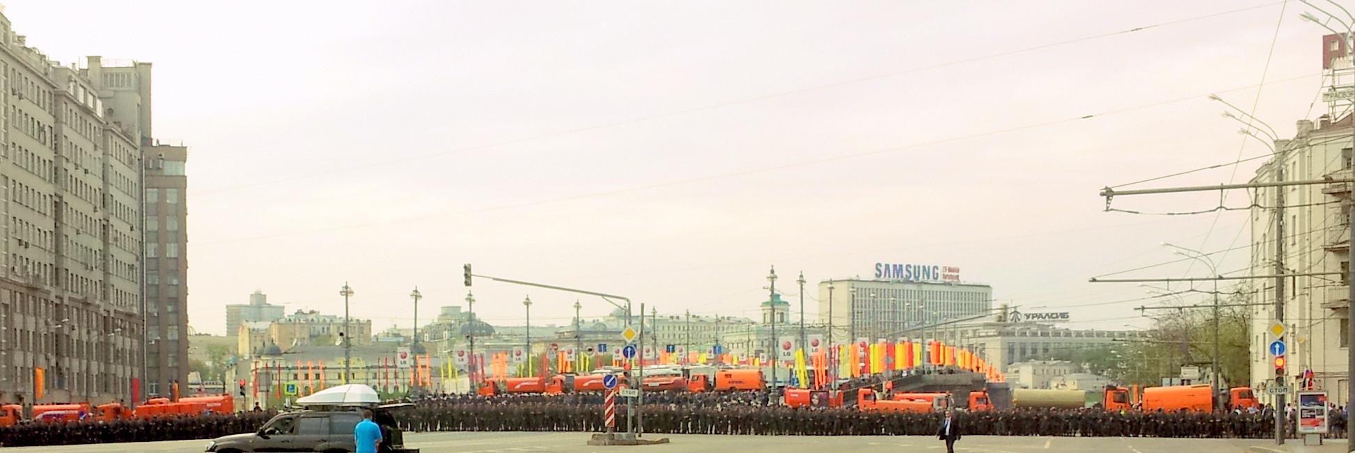 Фотография Владимира Варфоломеева