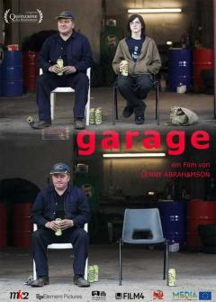Garage 2007 Ireland
