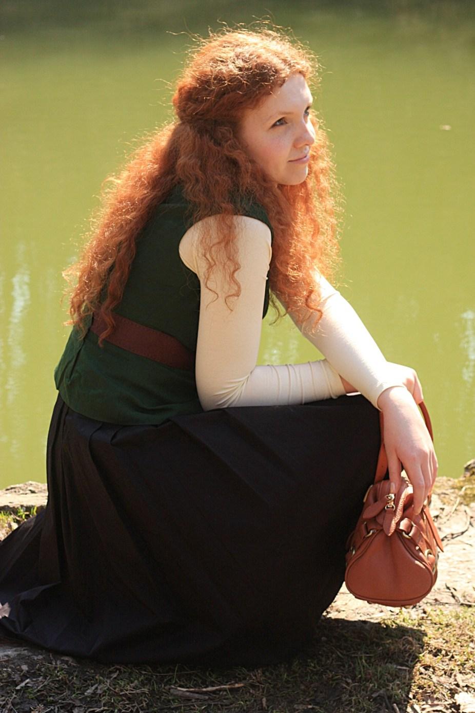 Русские певицы список рыжие 4 фотография