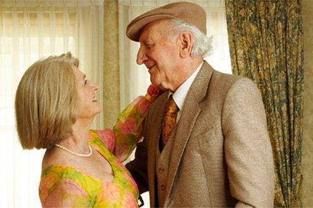 В возрасте от 65 до 74 лет занимались сексом вВсем известно, что