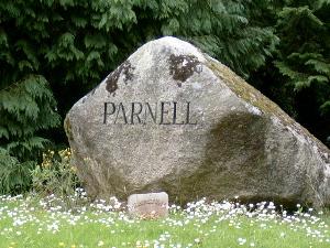 Могила Парнелла