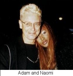 Адам и Наоми. Тяжелое время для Клейтона