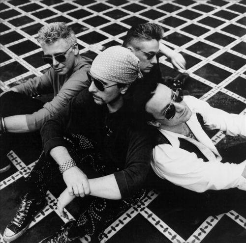 U2 Silver & Gold