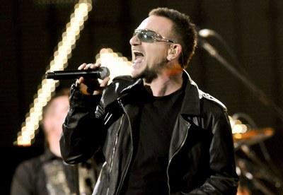 Bono 2009