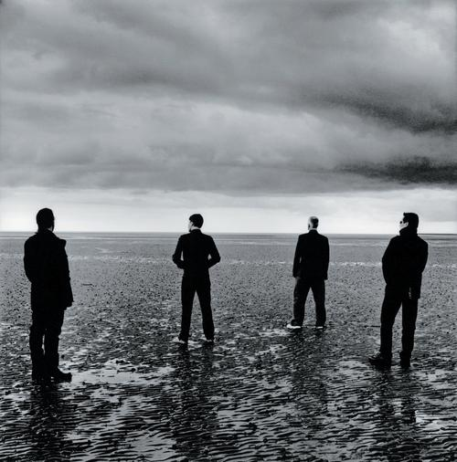 U2 Ирландия No Line On The Horizon