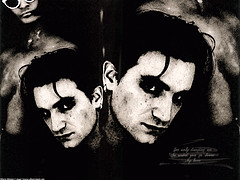 U2, Achtung Baby, Acrobat