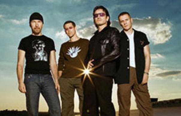 U2 achtung
