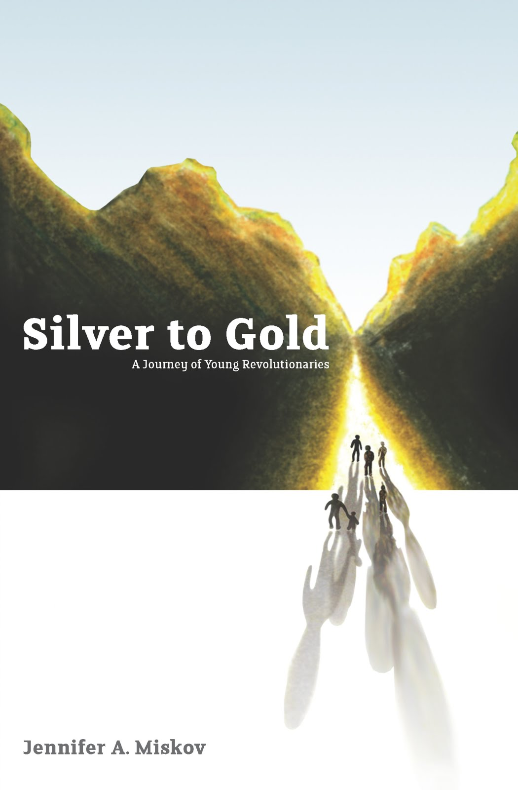 silver to gold