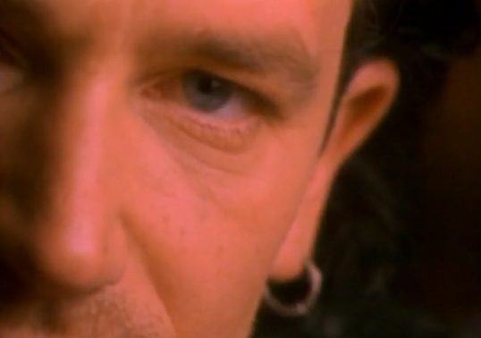 One U2 Bono