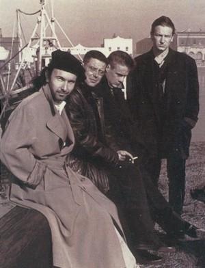 U2-1987