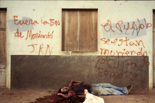 никарагуа 1978