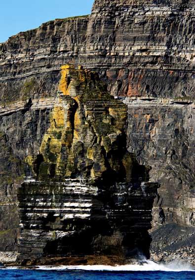 Cliffs of Moher Ирландия