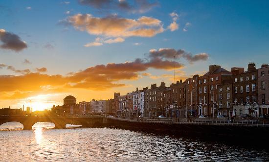 Обучение английскому и частные школы в Ирландии